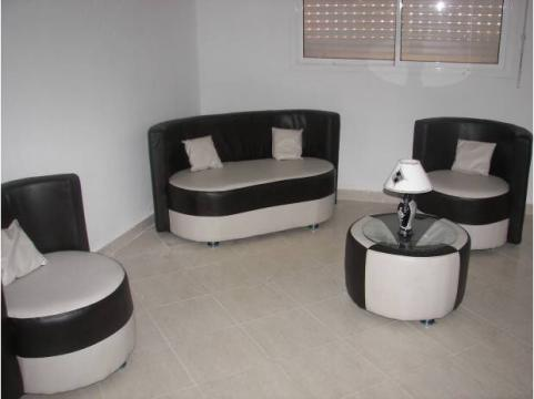 Apartamento en Meknes para  6 •   parking privado