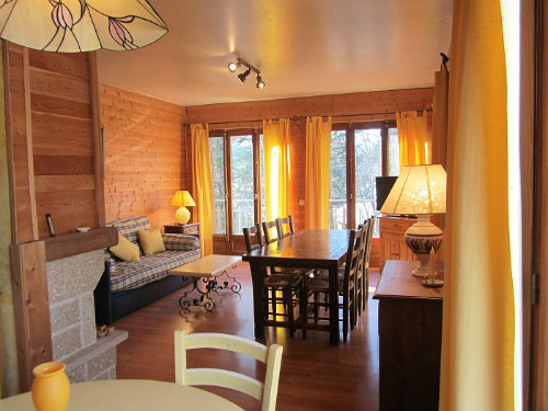 House in Embrun - Vacation, holiday rental ad # 50649 Picture #6