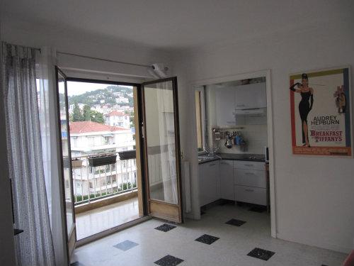 Appartement Le Cannet - 2 personnes - location vacances  n°50667