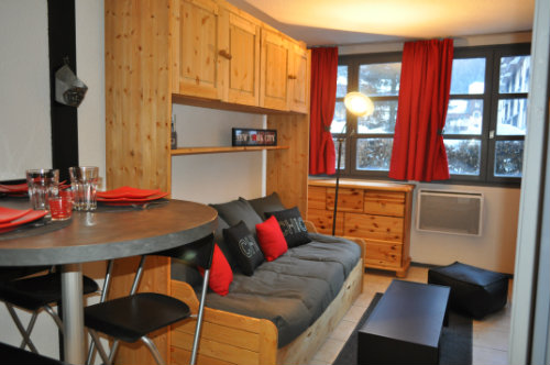 Flat Chamonix - 4 people - holiday home  #50668