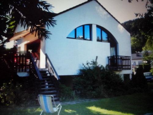 Maison Xonrupt Longemer - 7 personnes - location vacances  n°50669
