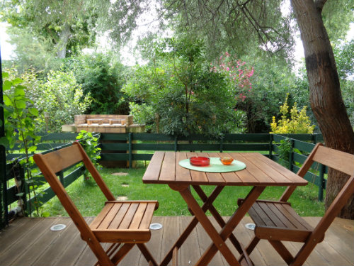 Gite Entre Sète Et Montpellier - 3 personnes - location vacances  n°50683