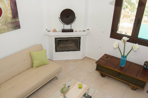 House 5 people Chania - holiday home  #50696