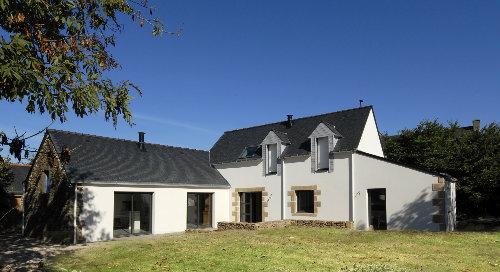 Maison Moëlan-sur-mer - 6 personnes - location vacances  n°50697