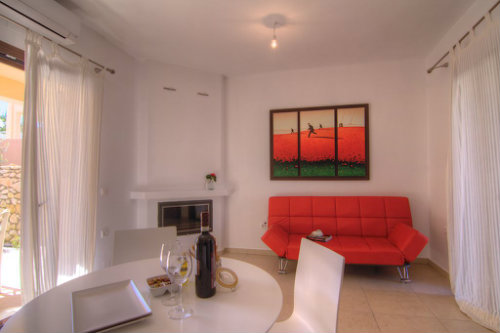 House in Chania - Vacation, holiday rental ad # 50698 Picture #1