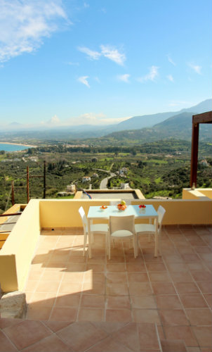 House in Chania - Vacation, holiday rental ad # 50703 Picture #2