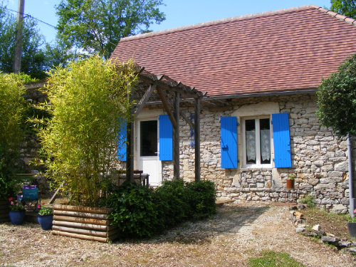 Gite Martel - 4 people - holiday home  #50711