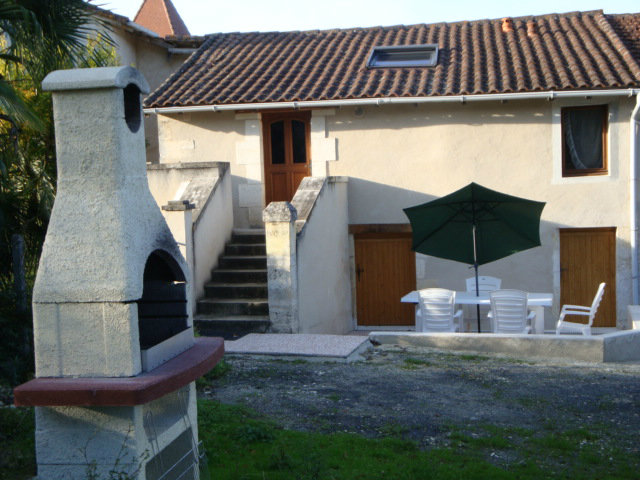 Gite in CELLES - Vacation, holiday rental ad # 50715 Picture #12