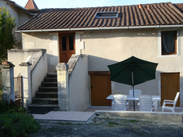 Gite 4 people Celles - holiday home  #50715