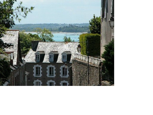 Appartement in Cancale - Anzeige N°  50718 Foto N°5