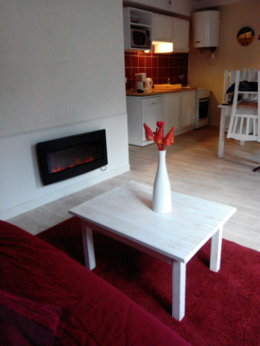 Appartement 4 personnes Cancale - location vacances  n°50718