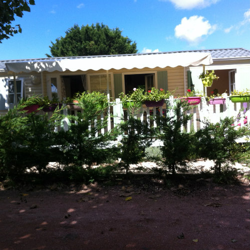 Mobile home in ST HILAIRE DE RIEZ - Vacation, holiday rental ad # 50727 Picture #6
