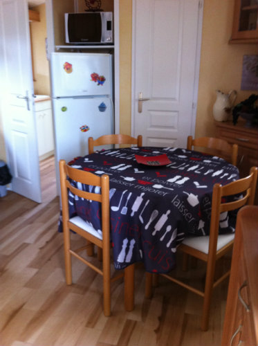 Mobile home 4 people St Hilaire De Riez - holiday home