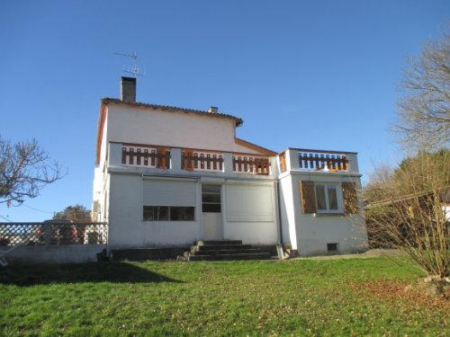 Maison Cos - 10 personnes - location vacances  n°50736