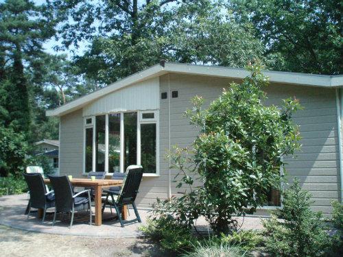 Bungalow Beekbergen - 6 personnes - location vacances  n°50739