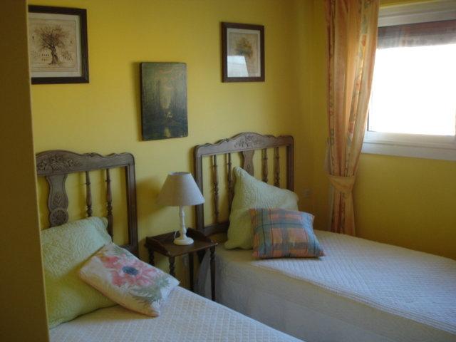 Appartement La Seyne Sur Mer - 4 personnes - location vacances  n°50741
