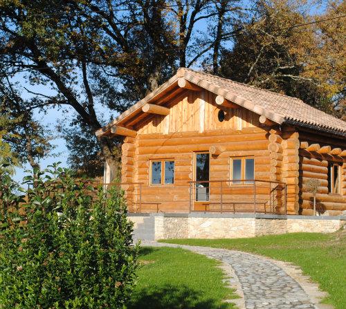 Chalet Montmurat  - location vacances  n°50744