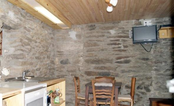 Gite in Sablières - Vacation, holiday rental ad # 50759 Picture #1