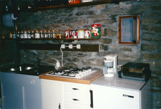 Gite in Sablières - Vacation, holiday rental ad # 50759 Picture #2