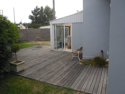 Huis 6 personen Agon Coutainville - Vakantiewoning  no 50767