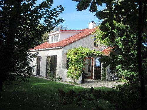 Huis De Cocksdorp - 6 personen - Vakantiewoning
