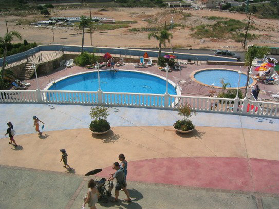 Apartamento PeÑÍscola - 6 personas - alquiler n°50779