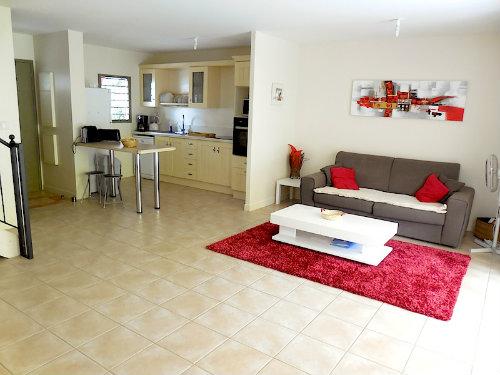 Maison Petit Bourg - 4 personnes - location vacances  n°50784