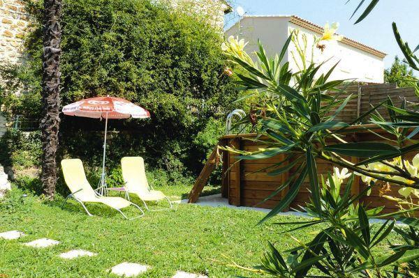 Gite 2 personen Beaumes De Venise - Vakantiewoning  no 50790