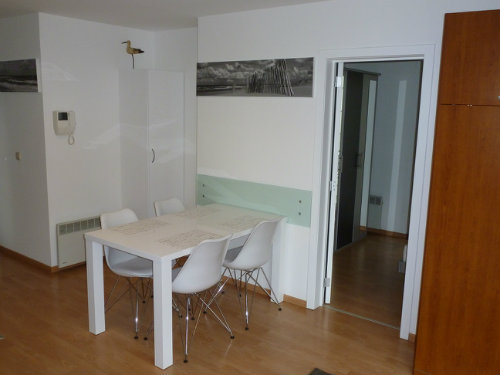 Flat in Oostende - Vacation, holiday rental ad # 50792 Picture #1