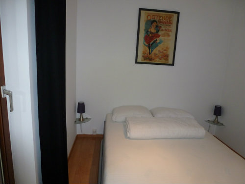 Flat in Oostende - Vacation, holiday rental ad # 50792 Picture #2