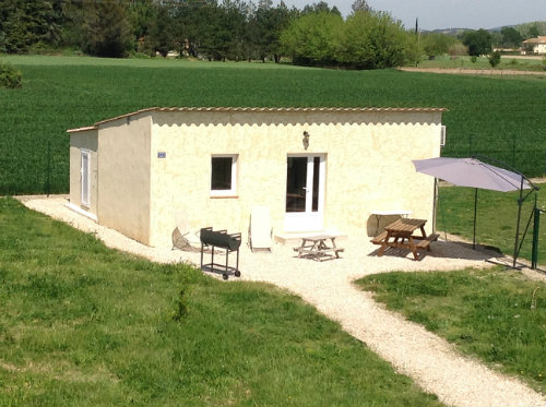 Gite Caderousse - 6 people - holiday home  #50797