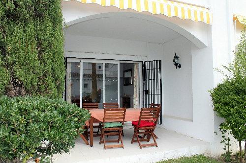 Apartamento en Mijas para  4 •   2 dormitorios  n°50798