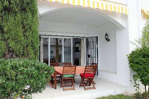 Flat Mijas - 4 people - holiday home  #50798