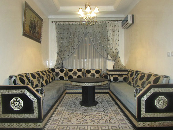 Maison Agadir - 6 personnes - location vacances  n°50801