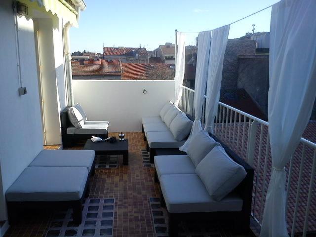 Appartement Sete - 5 personnes - location vacances  n�50802