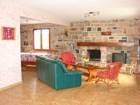 House in Crozon - Vacation, holiday rental ad # 50804 Picture #3