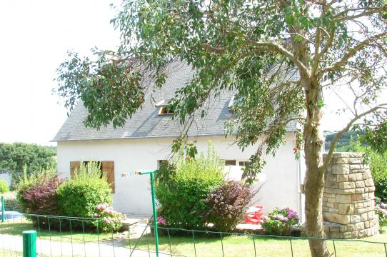 House Crozon - 10 people - holiday home  #50804