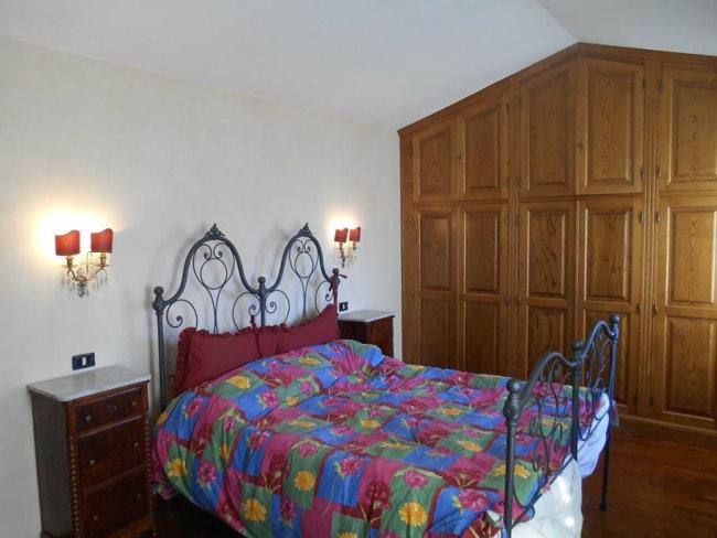 Huis Bagni Di Lucca - 4 personen - Vakantiewoning  no 50813