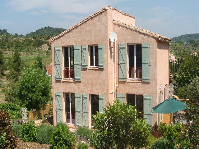 Maison Bize Minervois - 5 personnes - location vacances  n°50815