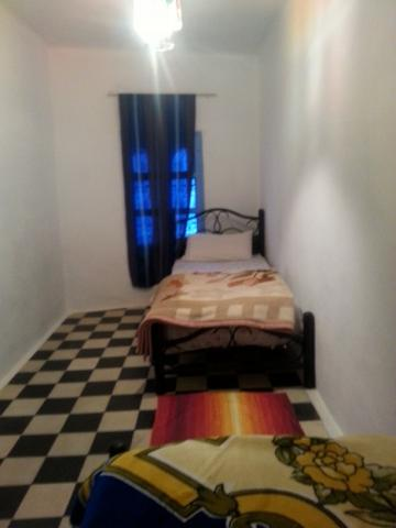 Bed and Breakfast in Chefchaouen voor  2 •   1 slaapkamer   no 50825