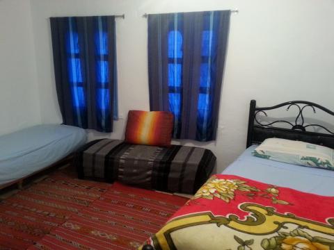 Chambre d'hôtes Chefchaouen - 2 personnes - location vacances  n°50826