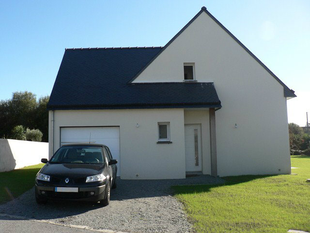 House in tregunc - Vacation, holiday rental ad # 50832 Picture #19