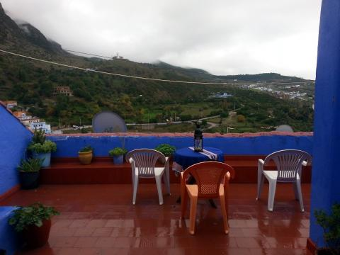 Bed and Breakfast in chefchaouen - Vakantie verhuur advertentie no 50834 Foto no 3