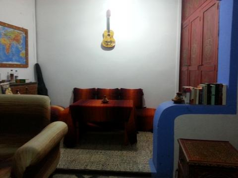 Bed and Breakfast in chefchaouen - Vakantie verhuur advertentie no 50834 Foto no 5