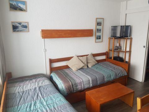 Studio Tignes - 4 personnes - location vacances  n°50838