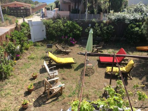 House in Hyeres - Vacation, holiday rental ad # 50843 Picture #1