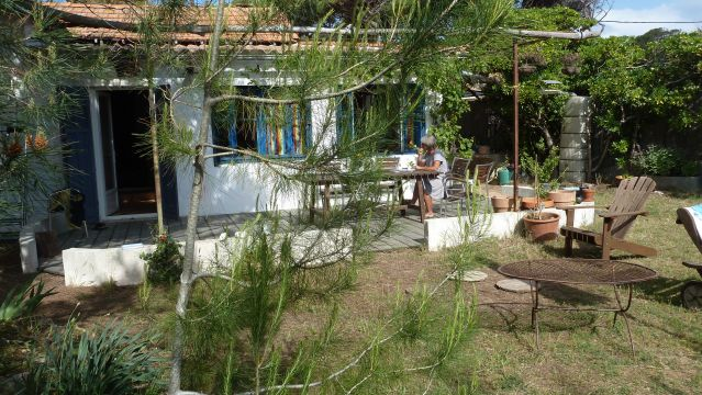 House in Hyeres - Vacation, holiday rental ad # 50843 Picture #3
