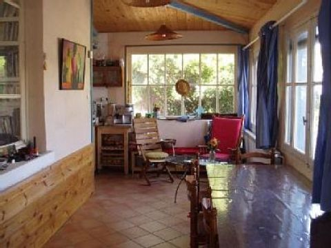 House in Hyeres - Vacation, holiday rental ad # 50843 Picture #5