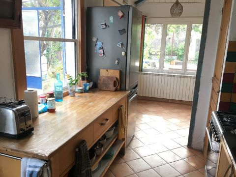 House in Hyeres - Vacation, holiday rental ad # 50843 Picture #8