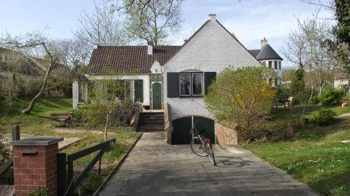 Huis Oostduinkerke - 6 personen - Vakantiewoning  no 50851
